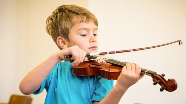 Aprendizaje educativo a través de la música