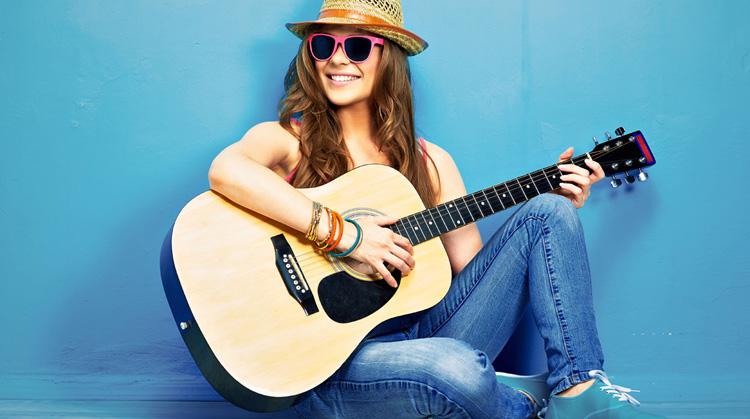 Hacer música, más que tocar un instrumento