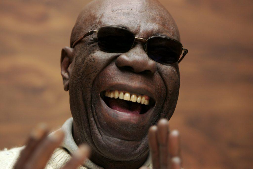 Cinco estrellas de la música africana para ver