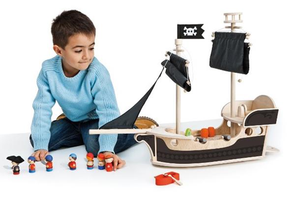 Para cada edad, un juguete